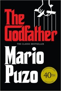 he Godfather (1969), Mario Puzo