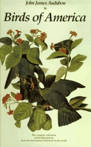 The Birds of America (1827), John James Audubo