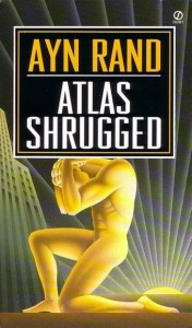 Atlas Shrugged (1957), Ayn Rand
