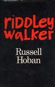 Riddley Walker (1980), Russell Hoban