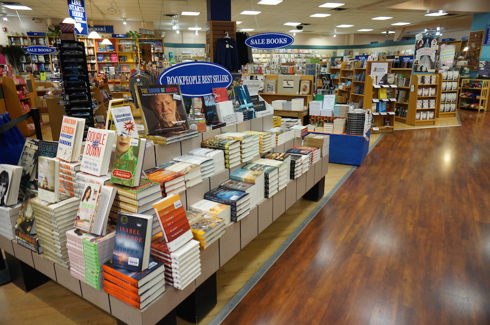 bookpeople texas